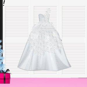 Truco de el vestido de barbie