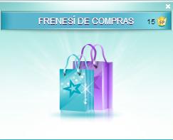 Cajita de regalo gratis + Frenesí de Compras (2/3)