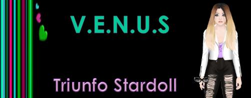 V.E.N.U.S banner