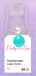 Hot Buys miss triunfo stardoll ropa