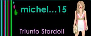 michel...15 banner