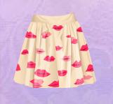 falda hot buys moda