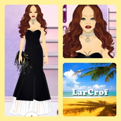 larcrof