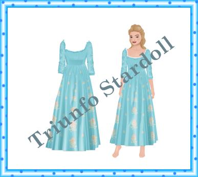 Cosas Gratis: Cinderella (con web proxy) (2/3)