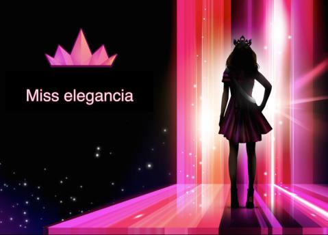miss elegancia