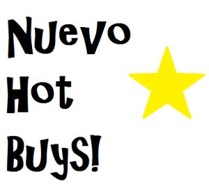 Nuevo HotBuys