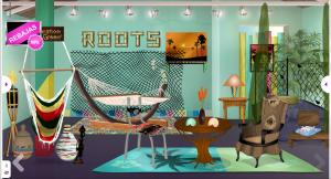 2o piso de Roots