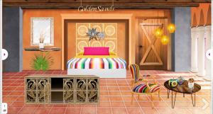 golden Sand 1