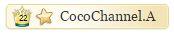 Nombre coco estilista