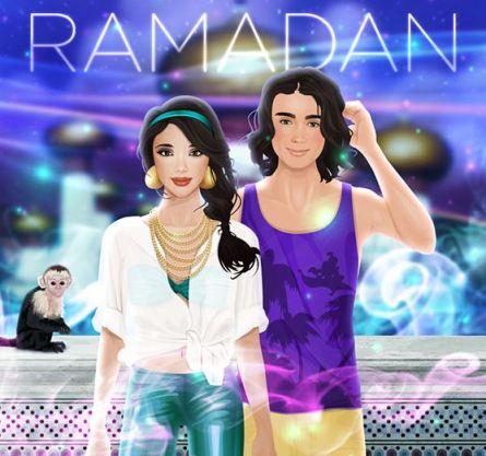 Ramadan foto 1